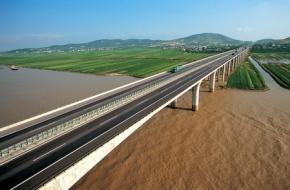 京台高速合徐北段